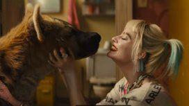 Salió el segundo trailer de Birds of Prey, protagonizada por Margot Robbie