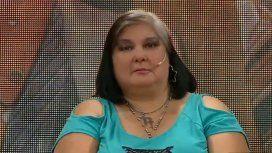 El dramático accidente de Marcela Tiraboschi, ex de Cacho Fontana: Me tragó el pozo ciego