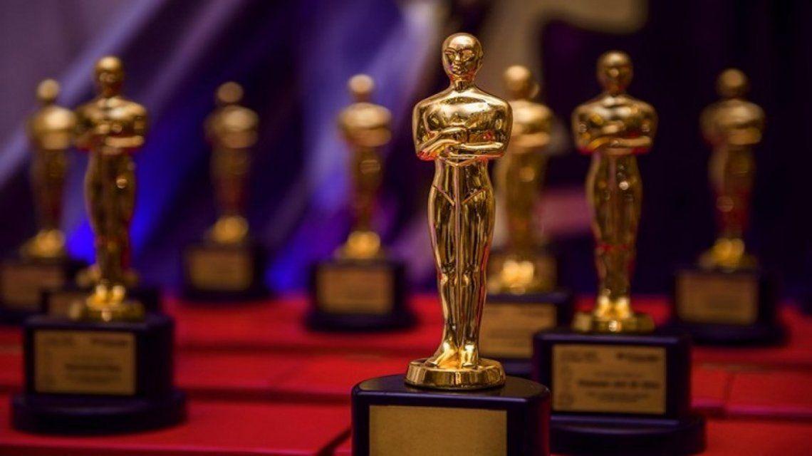 ¡Tres argentinos entre los ternados! Todos los nominados a los premios Oscar 2020