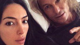 Filtran un supuesto video de Claudio Caniggia y Sofía Bonelli teniendo sexo