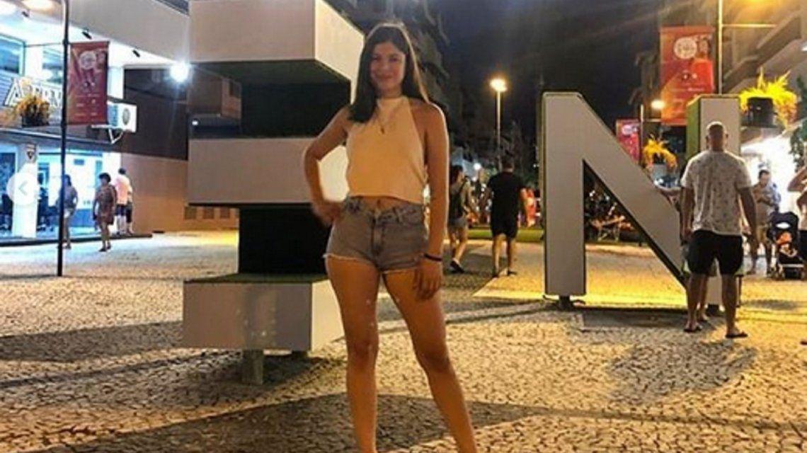 Tras el escándalo, la ex niñera de Pampita asegura que está feliz