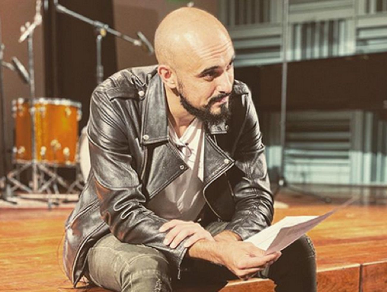 Abel Pintos negó que haya pedido 100 mil dólares por cantar en un Festival