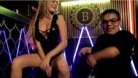 De El Marginal a estrella de la música: Brian Buley lanzó De Cuclillas, su primer videoclip