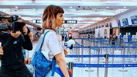 Polémica con el personaje de Gimena Accardi en Separadas: Lo hice con amor y respeto