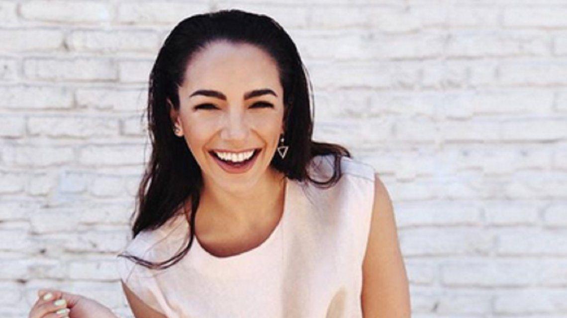 Thelma Fardin, a un paso del Bailando 2020