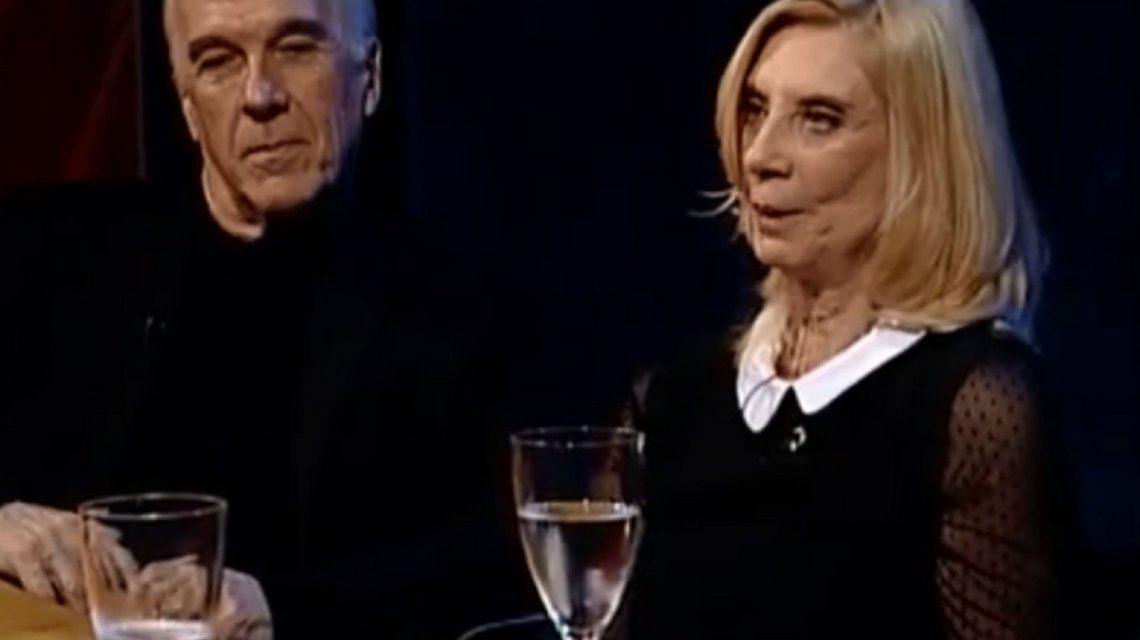Murió el director de teatro Hugo Urquijo: su mujer, Graciela Dufau, se descompensó al enterarse