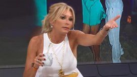 Duro contraataque de Yanina Latorre a Pampita: Peor es colgarte de una palta para ir al Bailando