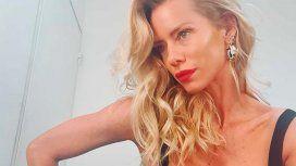 Nicole Neumann denunció a Fabián Cubero por impedimento de contacto con sus hijas