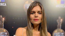 Angie Balbiani, afuera de Intrusos:  La contrataron por lo mismo que la echaron