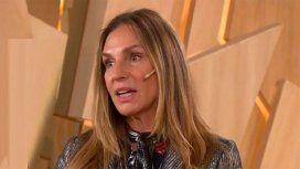 Ginette Reynal reveló que fue acosada por Gerardo Sofovich