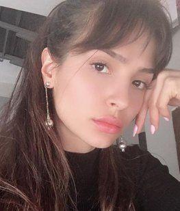 Brenda Asnicar blanqueó su separación y no negó el romance con El Duki
