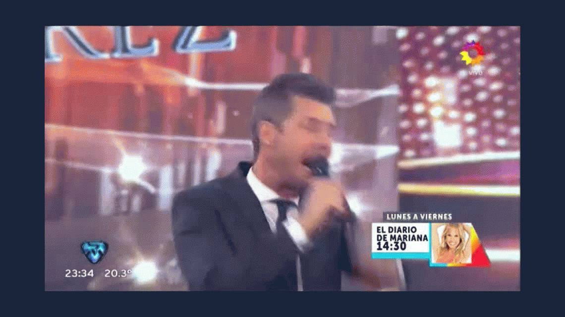 Sol Pérez: ¿A quién no le parece fachero Maluma?