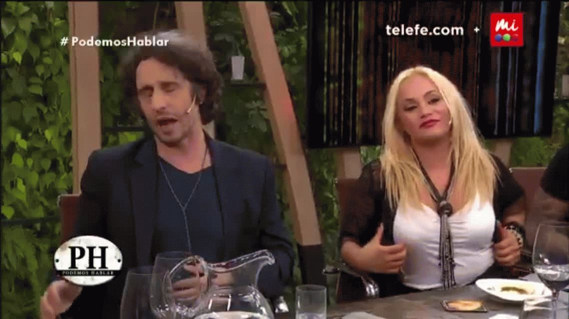 ¿Fue amor? Diego Peretti habló de su relación con Gabriela Michetti