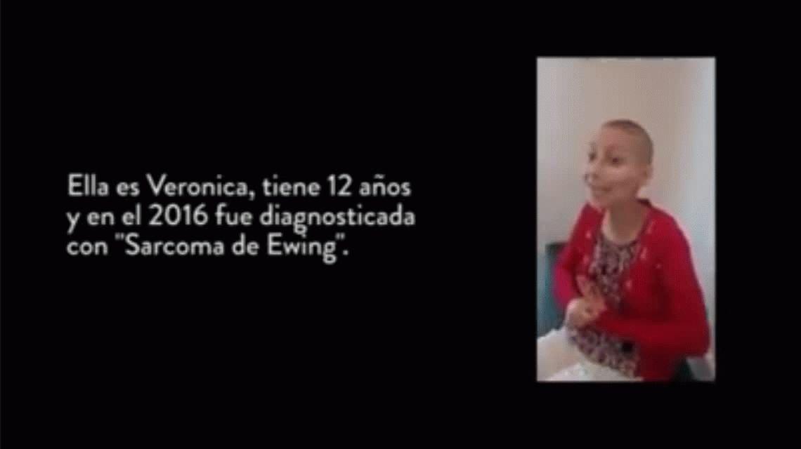Ricardo Arjona hace realidad el sueño de una fan que lucha contra un cáncer