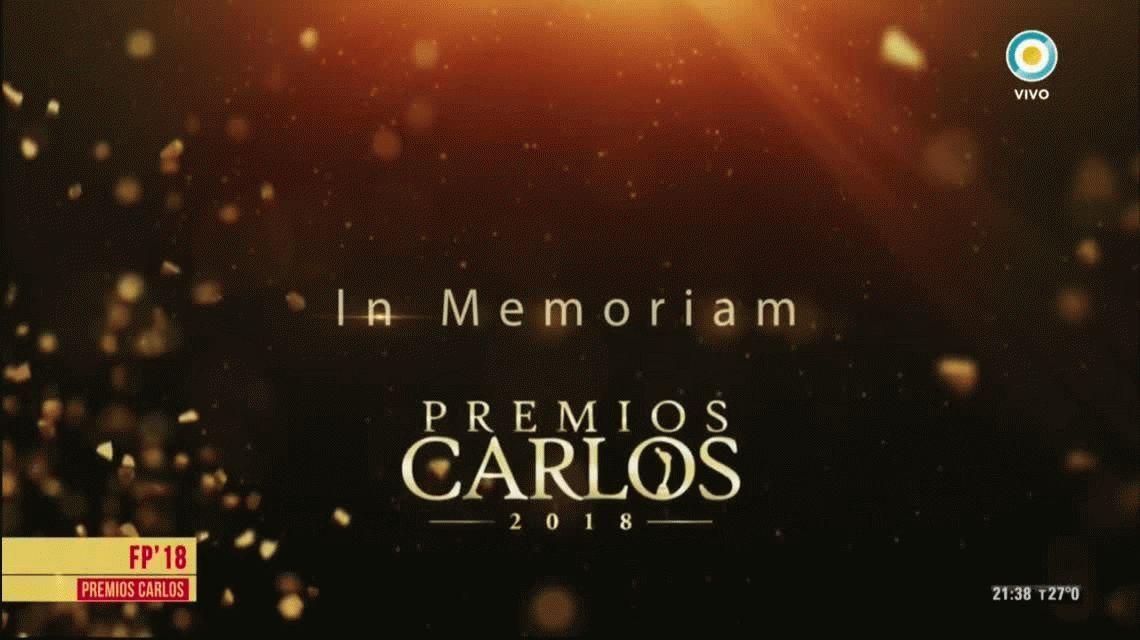 ¡Increíble! Dieron por muerto a Mario Pasik en el homenaje a su fallecido hermano Salo