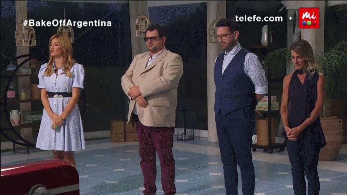 Paula Chaves debutó con su nuevo programa en Telefe