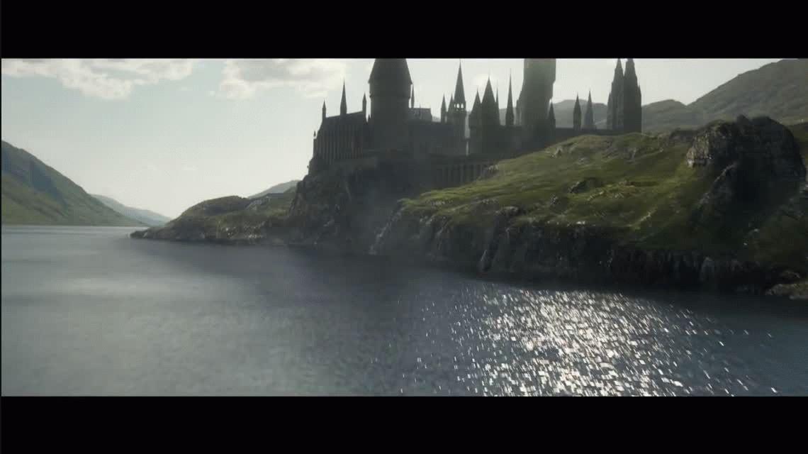 Los crímenes de Grindelwald: la nueva película de Harry Potter muestra a Dumbledore de joven