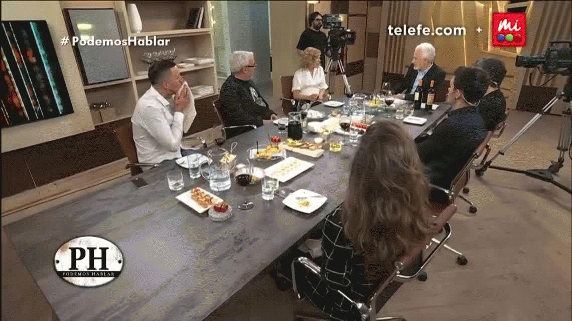Cecilia Roth: Pasé por una violación en España