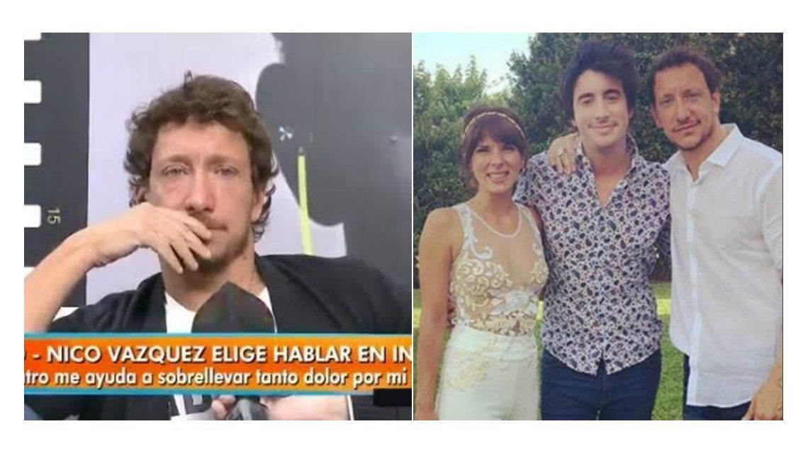 Nico Vázquez