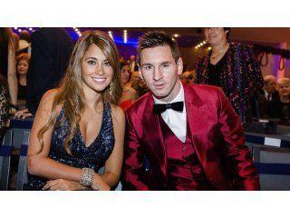 Antonella Roccuzzo y Lione Messi, 12 años de amor