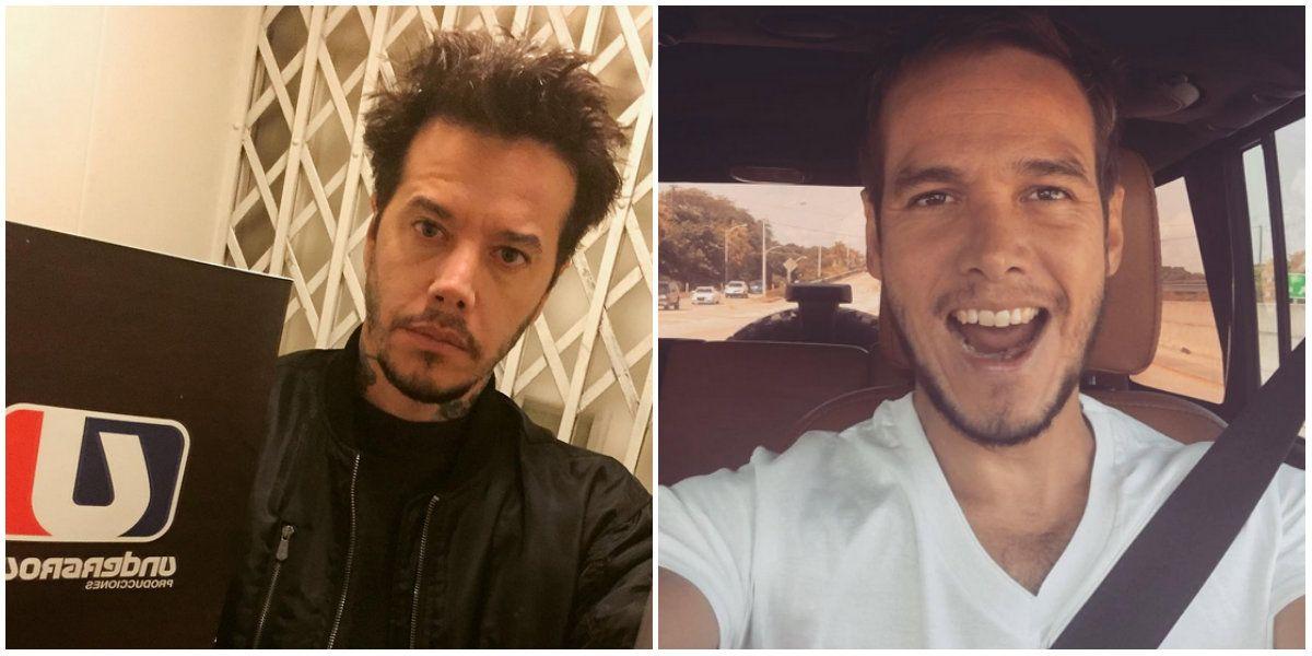Sebastián Ortega y su pasado con Emanuel que lo inspiró para Fanny la fan