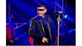 Violento asalto: tras un show, le robaron 90 mil pesos a un famoso cantante