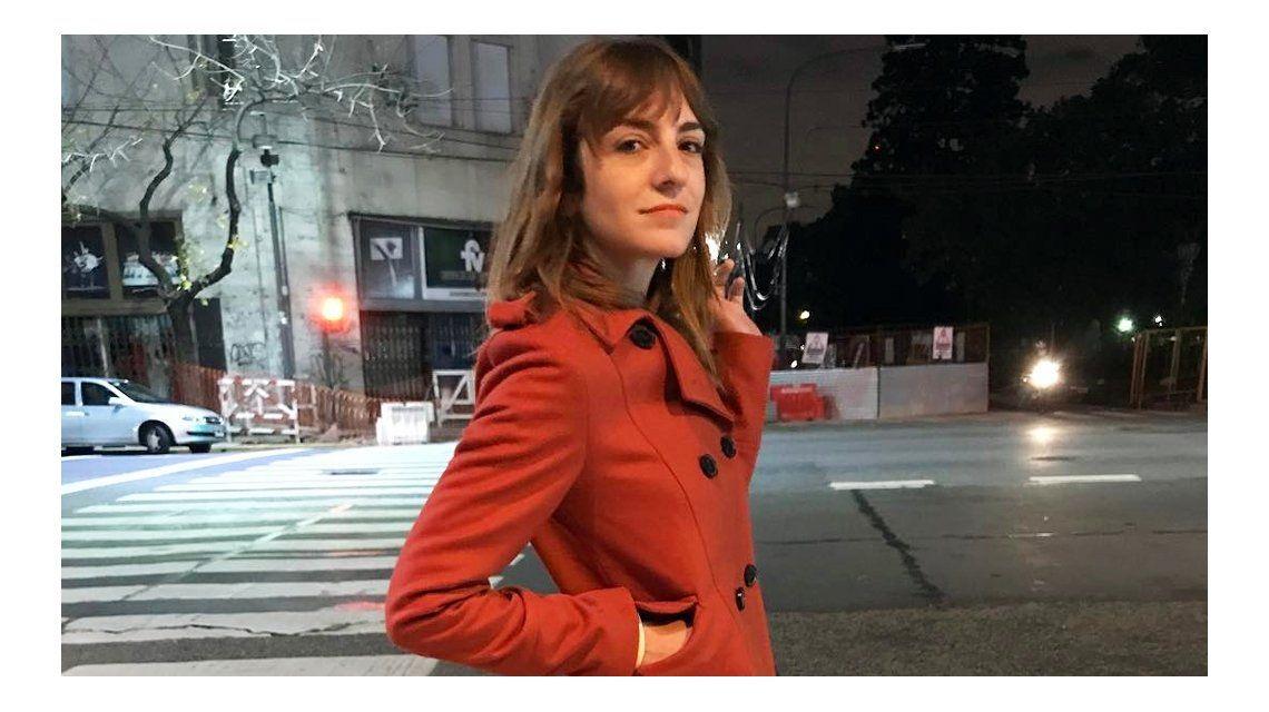 Julieta Zylberberg desmintió que Griselda Siciliani tenga que ver con su separación de Lamothe