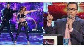 Silvina Luna le respondió a las críticas a Polino