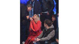 Guille Valdes, en el debut de ShowMatch: romántica con Tinelli ¿y se suma a Pol-ka?