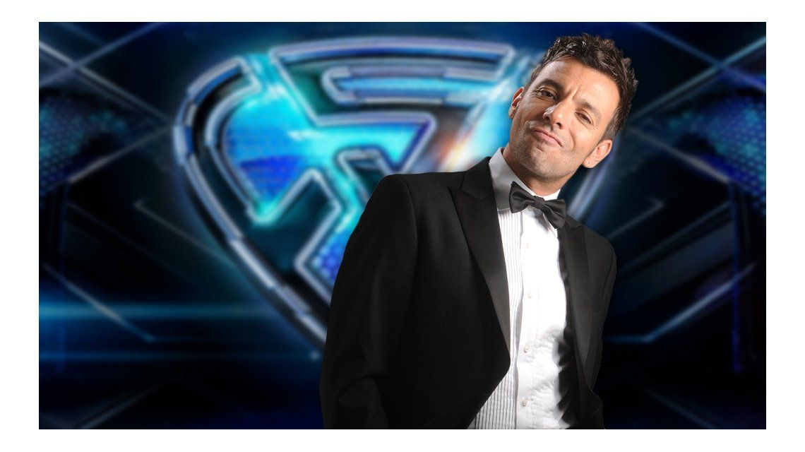 ¿Martín Bossi estará hoy en la apertura de Showmatch?
