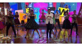 En Este es el Show hicieron un musical de Hairspray