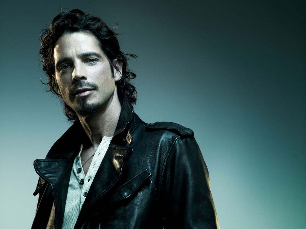 Murió el cantante Chris Cornell