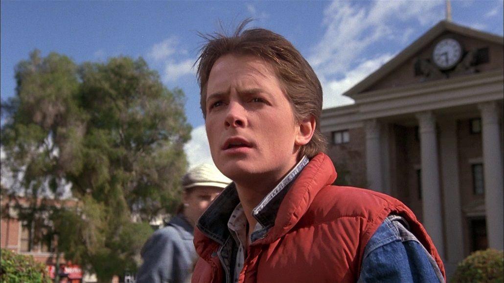 Volver al futuro: se especula que los padres de Marty McFly sabían de sus viajes en el tiempo