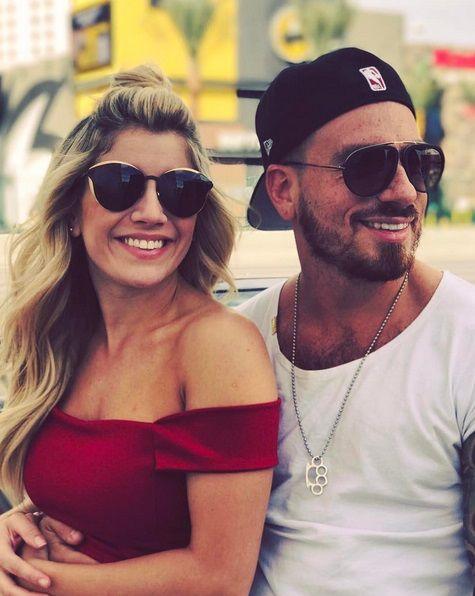 Fede Bal y una fuerte advertencia sobre su participación en el Bailando con Laurita Fernández
