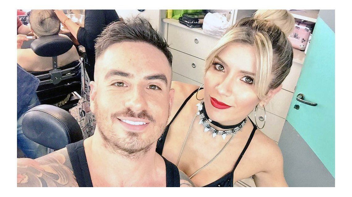 Fede Bal y Laurita Fernández estarán en el Bailando