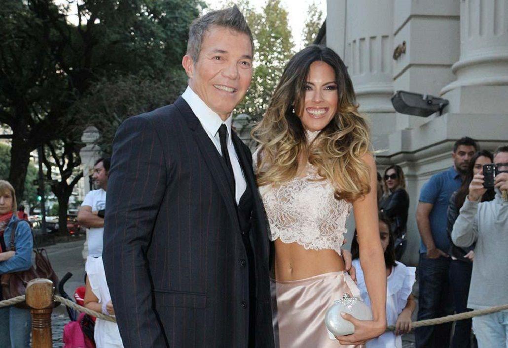 Fernando Burlando reveló que es de familia de alto apetito sexual