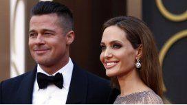 ¿No se divorcian? Brad Pitt y Angelina Jolie buscarían recomponer su relación