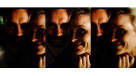 Brenda Gandini y Gonzalo Heredia llamarán Alfonsina a su hija