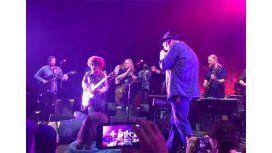 VIDEO: Bruce Hampton murió en un concierto y la banda siguió tocando