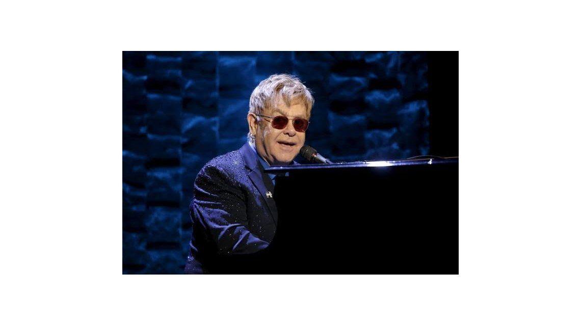Un joven admitió un presunto atentado terrorista en un concierto de Elton John en Londres