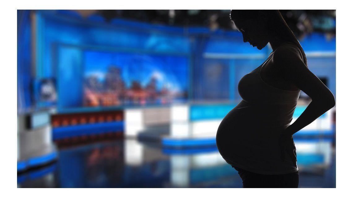 Maby Wells será mamá a los 47 años: Fue un bebé muy buscado