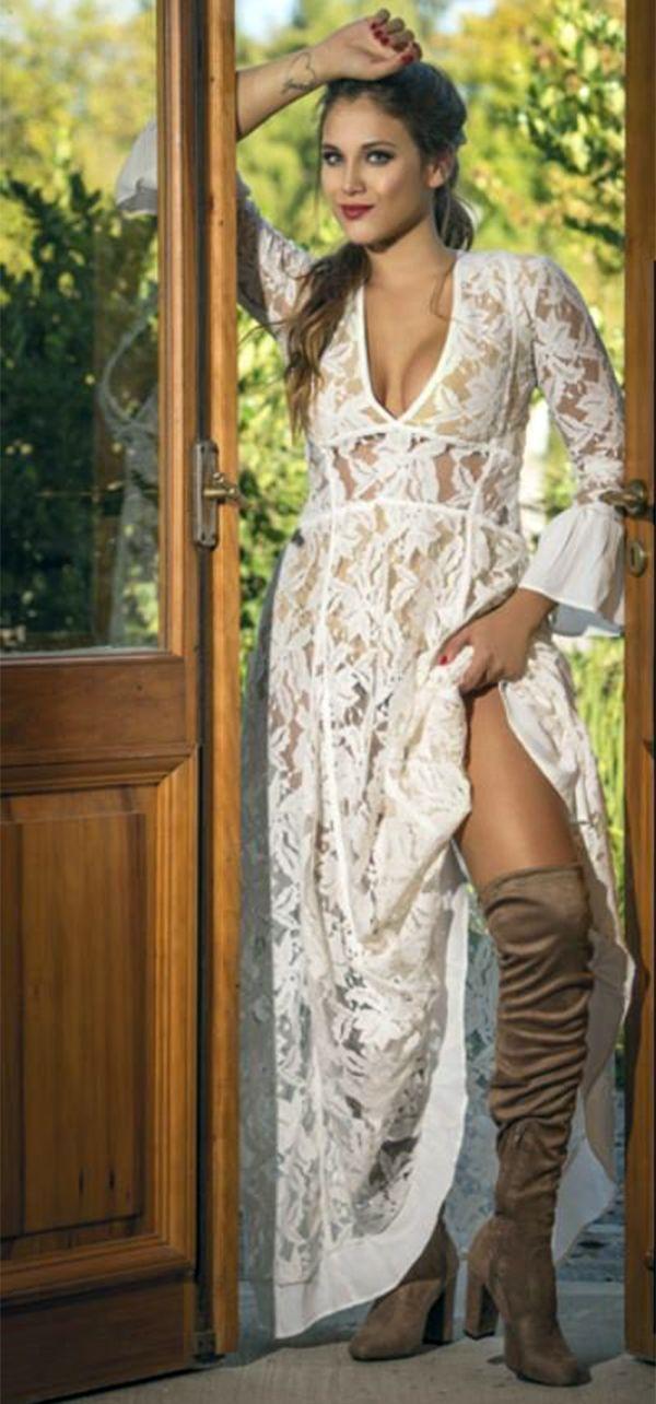 Barbie Vélez, más sexy que nunca: Yo tenía la razón sobre Fede Bal y Laurita
