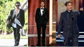 Al Pacino, Brad Pitt y Johnny Depp, atractivos para Javier Bardem
