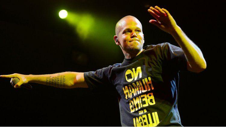 René Pérez explicó por qué es el Residente de Calle 13.
