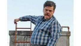 Alfredo Casero, internado, avisó que ya está bien