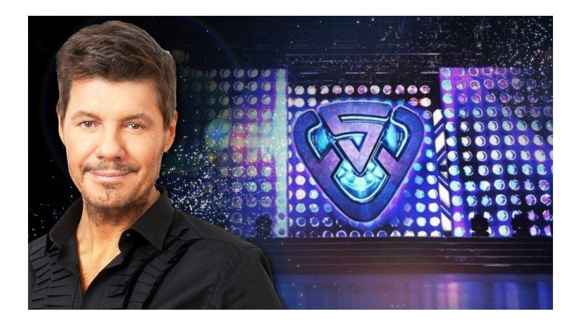 Ultiman detalles para el gran regreso de Showmatch