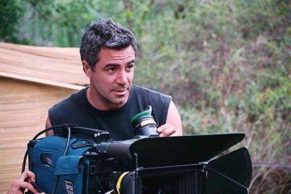 Murió el actor y director Diego Rafecas.
