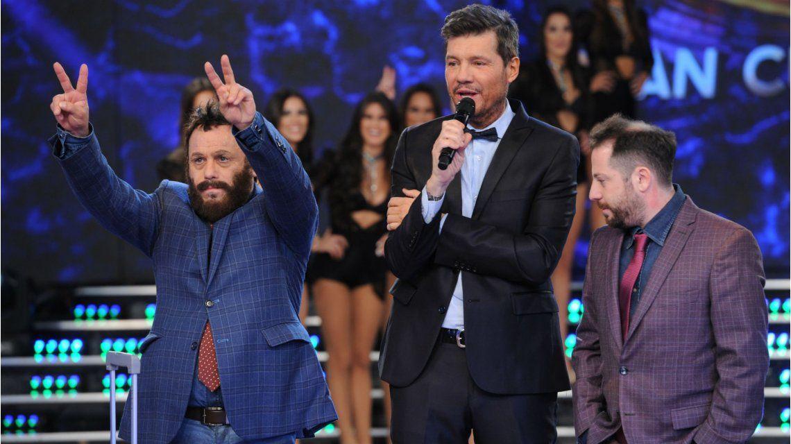 José Ottavis se suma al Bailando 2017