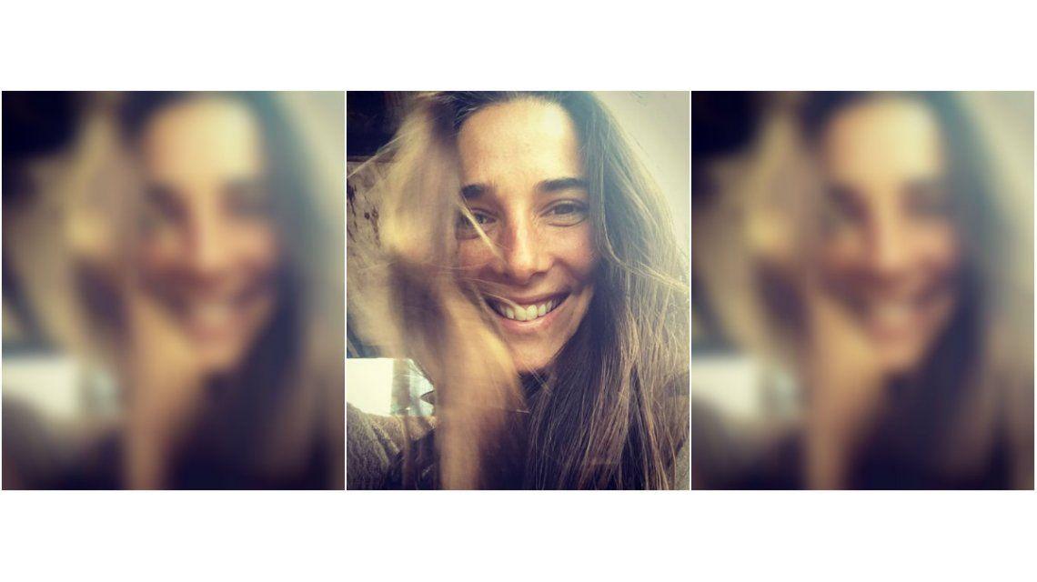 Juana Viale cumplió 35 años