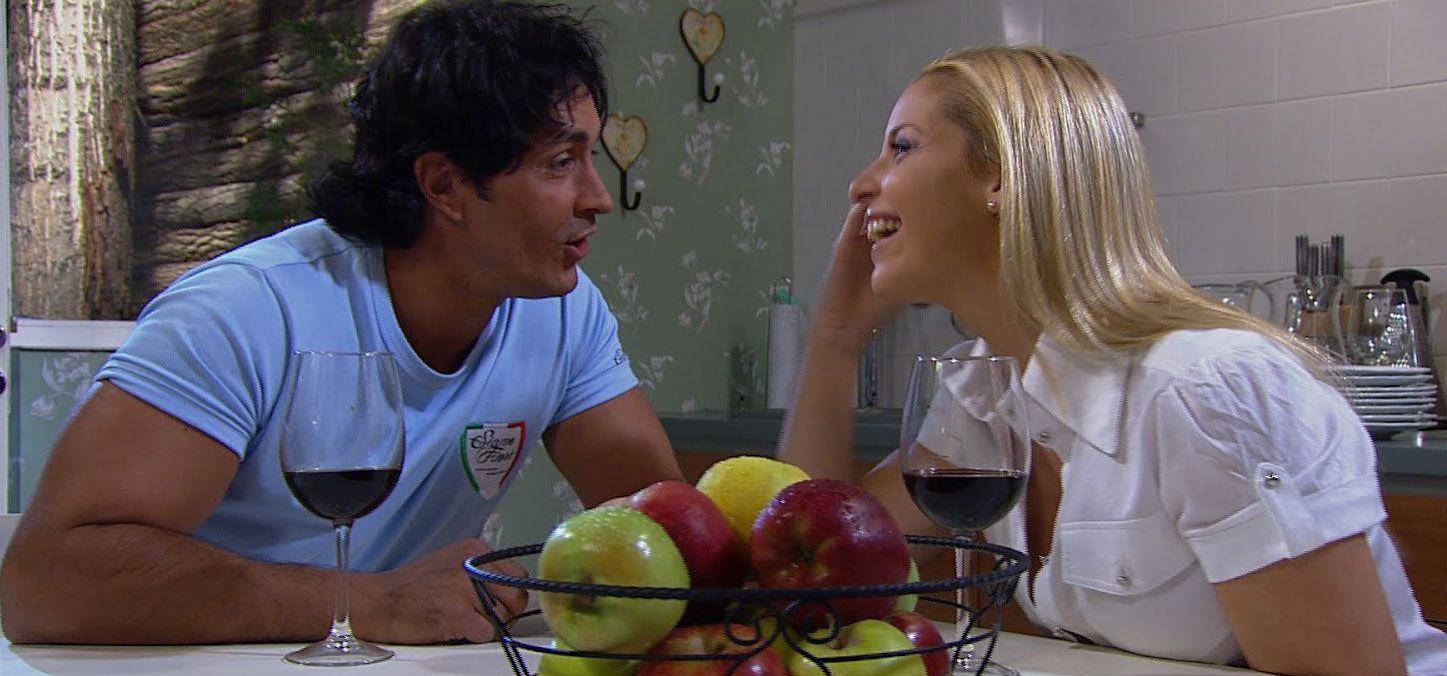 Sebastián Estevanez y Eleonora Wexler harán Golpe al corazón